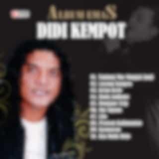 Album Emas Didi Kempot