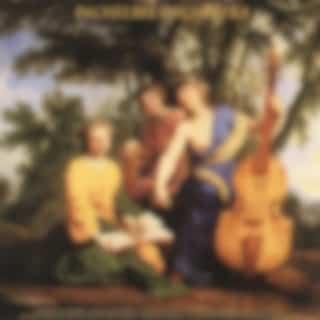 Johann Pachelbel: Canon in D Major - Antonio Vivaldi: The Four Seasons & Guitar Concerto - Johann Sebastian Bach: Air On the G String - Tomaso Albinoni: Adagio in G Minor for Strings and Organ