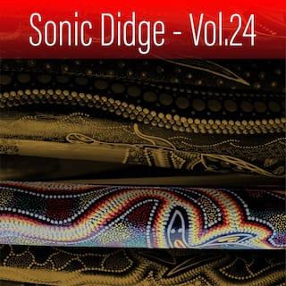 Sonic Didge, Vol. 24