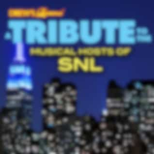 A Tribute to the Musical Hosts of Snl