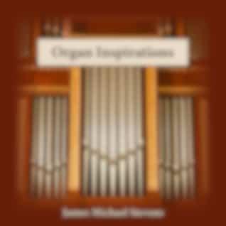 Organ Inspirations