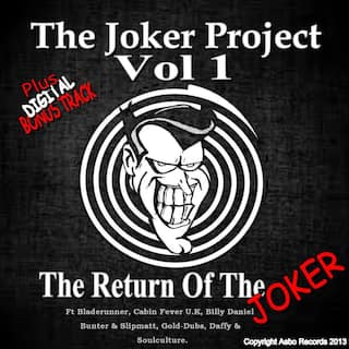 Joker Project Vol 1(The Return Of The Joker