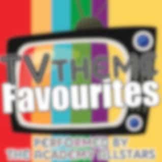 Tv Theme Favourites
