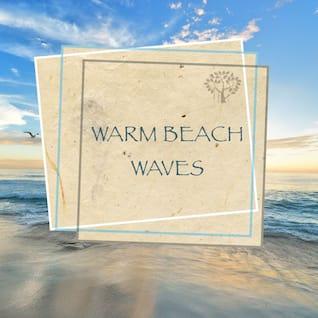 Warm Beach Waves