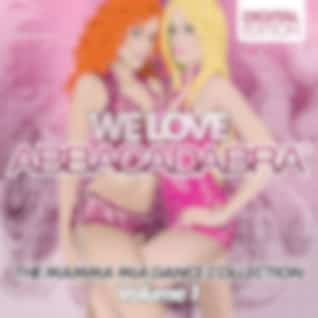 Almighty Presents: We Love Abbacadabra - The Mamma Mia Dance Collection