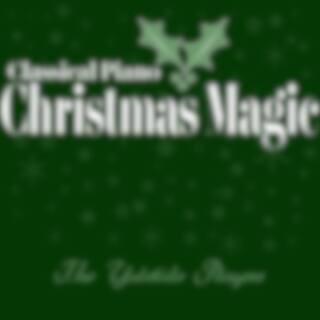Classical Piano Christmas Magic