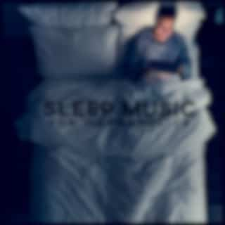 Sleep Music for Workaholics: Calming Sound Therapy, Beat Insomnia, Tranquil Your Nerves