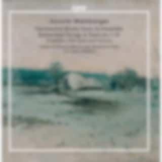 Weinberger: Orchestral Works