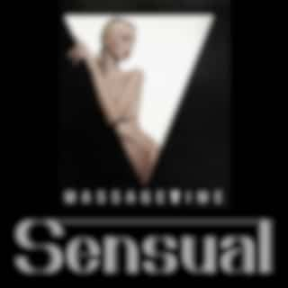 Sensual Massage Time – Instrumental Jazz Music for Couples
