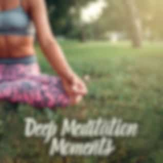 Relaxing Nature Meditation Sounds – New Age Music for Yoga & Full Relaxation by Nature Melodies