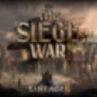 Lineage2m - the Siege War