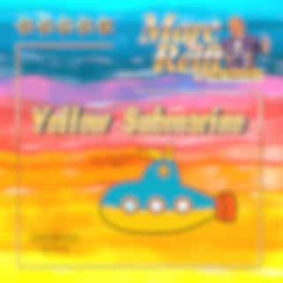 Yellow Submarine (Arr. By Jirka Kadlec)