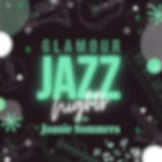 Glamour Jazz Nights with Joanie Sommers