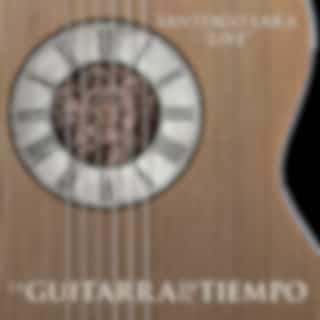 La guitarra en el tiempo (Live)