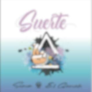 Suerte (feat. El Gemelo)