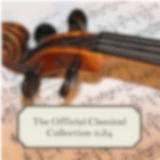 The Official Classical Collection n. 84