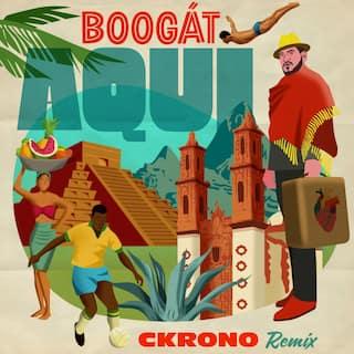Aquí (Ckrono Remix)