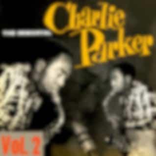 The Immortal Charlie Parker, Vol. 2