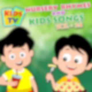 Kids TV Nursery Rhymes and Kids Songs Vol. 14