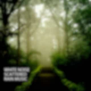 White Noise: Scattered Rain Music