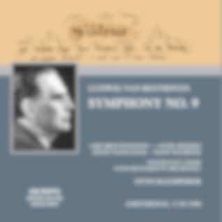 Symphony No. 9 D Minor Op. 125