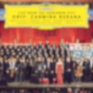Orff: Carmina Burana (Live from the Forbidden City)