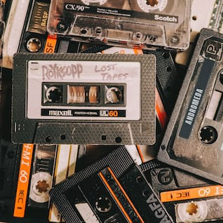 Andromeda (Lost Tapes)