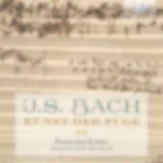 Bach : Kunst der Fuge