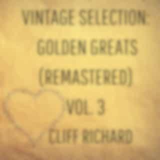 Vintage Selection: Golden Greats, Vol. 3 (2021 Remastered Version)