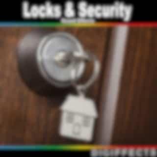 Locks & Security Sound Effects