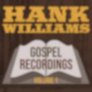 Gospel Recordings, Vol. 1 (2019 - Remaster)