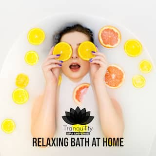 Relaxing Bath at Home – Nature Sounds, Nice Time, Instrumental Melodies, Blissful Beauty Treatments