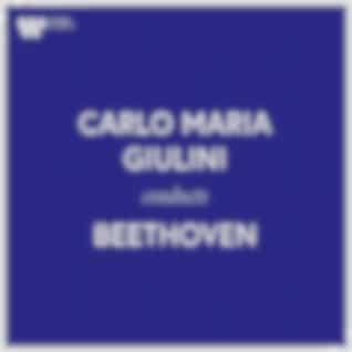 Carlo Maria Giulini Conducts Beethoven