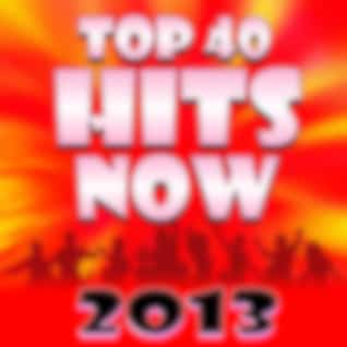 Top 40 Hits Now 2013
