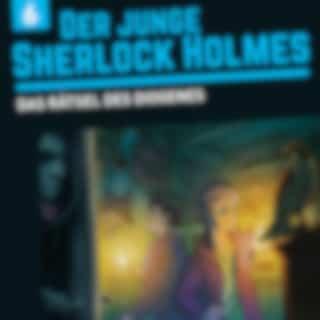 Der junge Sherlock Holmes, Folge 6: Das Rätsel des Diogenes