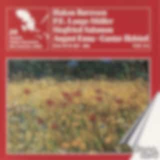 Danish Violin Concertos Vol. 5 & 6