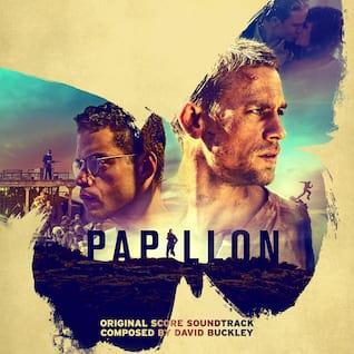 Papillon (Original Score Soundtrack)