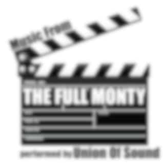 Music From The Full Monty
