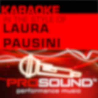 Karaoke: In the Style of Kutless - EP (Professional Performance Tracks)