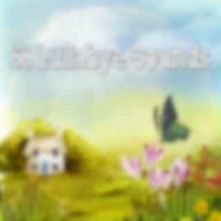 66 Lullabye Sounds