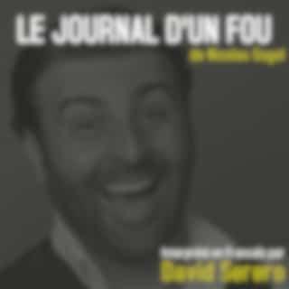 Le Journal d'un Fou (Nicolas Gogol)