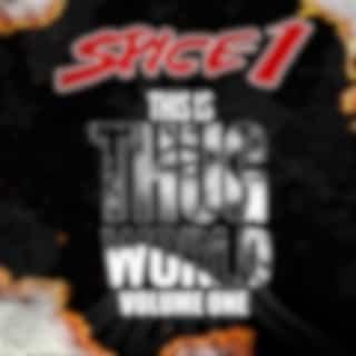 This is Thug World, Vol. 1