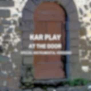 At The Door (Special Instrumental Versions)
