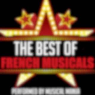 The Best of French Musicals