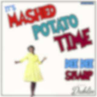 Oldies Selection: Dee Dee Sharp - It's Mashed Potato Time