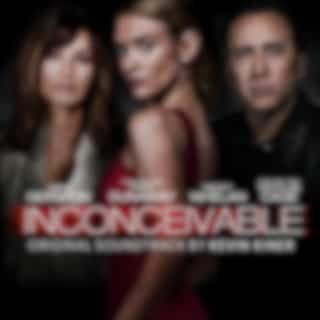 Inconceivable (Original Motion Picture Soundtrack)