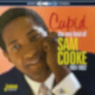 Cupid (The Very Best of Sam Cooke 1961-1962)