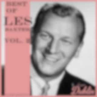 Oldies Selection: Best of Les Baxter, Vol. 2
