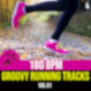 Groovy Running Tracks Vol 1