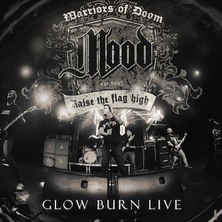 Glow Burn Live (Live)